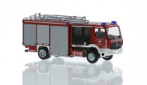 Rietze 72914 MB Atego E6 Varus HLF20 FW Roetgen