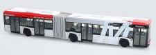 Rietze 73126-2 Solaris U18 (4t) Rheinbahn/MetroLinie2