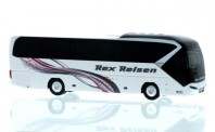 Rietze 73824 Neoplan Tourliner ´16 Rex Reisen Wegberg