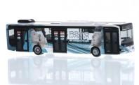 Rietze 75312 MAN Lion´s City Hybrid RSVG Troisdorf