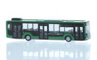 Rietze 75333 MAN Lion´s City 12´18 Stadtbus Bludenz