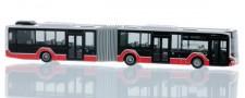 Rietze 75809 MAN Lion´s City 18´18 Postbus Wiener L.