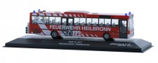Rietze 77318 MB O407 Überlandbus FW Heilbronn