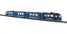 Rietze STRA01031 Adtranz GT8 VAG-Das Handwerk