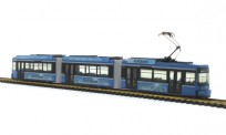 Rietze STRA01040 Adtranz GT6 MVG - Adelholzener