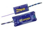 DCCconcepts DCD-ZN8D Lok Decoder Zen Nano, 8-pin Stecker