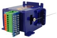 DCCconcepts DCP-CB1DiP Cobalt IP Weichenantrieb Digital