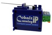 DCCconcepts DCP-CB1iP Cobalt IP Weichenantrieb Analog