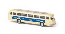 Lemke Minis 3511 MB O6600 Stadtbus EDEKA