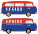 Lemke Minis 3877 VW T2b Bus / Kasten Haribo