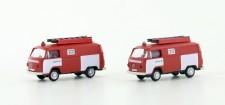 Lemke Minis 3880 VW T2b Kasten FW 2 St.