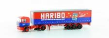 Lemke Minis 4058 MAN F90 Koffer-SZ Haribo