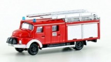 Lemke Minis 4201 MB Rundhauber LF16 Ts rot