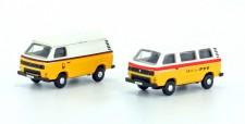 Lemke Minis 4315 VW T3 Bus & Kasten HD PTT