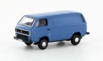 Lemke Minis 4317 VW T3 Kasten blau