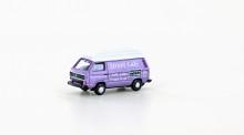 Lemke Minis 4346 VW T3 Street Cafè metallic