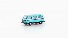 Lemke Minis 4348 VW T3 Bus Deutsche Touring