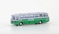 Lemke Minis 4414 MB O302 RÜH Polizei