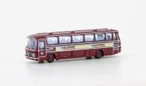 Lemke Minis 4415 MB O302 RÜH DB Bahnbus