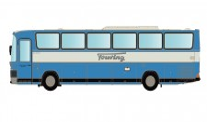 Lemke Minis 4425 MB O303 RHD Deutsche Touring