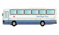 Lemke Minis 4426 MB O303 RHD DB InterRegio Bus
