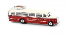 Lemke Minis 4442 MB O6600 Bus Gutts Reisen
