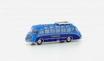 Lemke Minis 4455 Setra S8 Touropa
