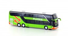 Lemke Minis 4470 Setra S 431 DT FlixBus
