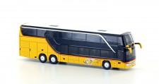 Lemke Minis 4476 Setra 431 PTT Schweizer Post