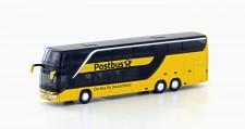 Lemke Minis 4482 Setra S 431 DT Postbus
