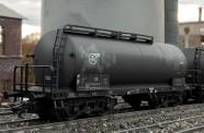 Märklin 00727-07 DB Kesselwagen VTG Ep.3