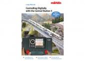 Märklin 03093 Buch Märklin Digital Teil 3 Englisch
