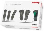 Märklin 24802 Digitale Gleis-Ergänzungspackung D2