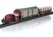 Märklin 26605 DB Güterzug-Set 3-tlg Ep.4