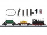 Märklin 29173 Digital Startset  Güterzug Ep.3