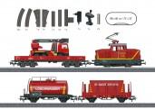 Märklin 29722 DB Startpackung Feuerwehr EA 500