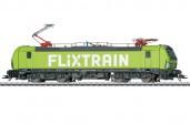 Märklin 36186 Flixtrain E-Lok BR 193 Ep.6
