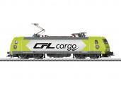 Märklin 36632 CFL Cargo E-Lok BR 185 Ep.6