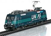 Märklin 36644 E-Lok BR 186 Lineas, Ep. VI