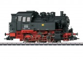 Märklin 37063 DB Dampflok BR 80 Ep.3