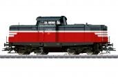 Märklin 37174 SerFer Diesellok BR V142 Ep.5