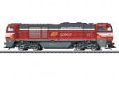 Märklin 37215 SERFER Diesellok G2000 BB Ep.6