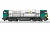 Märklin 37216 Rail4Chem Diesellok G2000 BB Ep.6