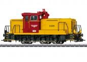 Märklin 37244 NSB Diesellok BR Di5 Ep.4
