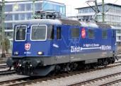 Märklin 37473 SBB E-Lok Re 421 Ep.6