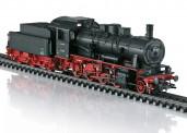 Märklin 37518 DB Dampflok BR 56.2-8 Ep.3