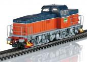 Märklin 37945 Green Cargo Diesellok T44 Ep.5