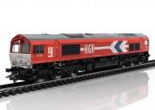 Märklin 39060 HGK Diesellok EMD Serie 66 Ep.6