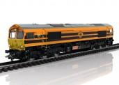 Märklin 39061 RRF Diesellok EMD Serie 66 Ep.6