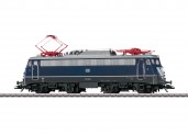 Märklin 39124 DB E-Lok BR 110.3 Ep.4